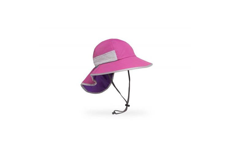 (Large, Blossom) - Sunday Afternoons Kids Play Hat