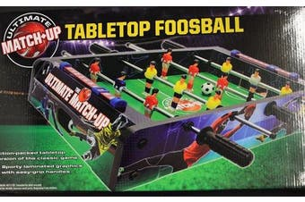 Beacon Ultimate Match-up Tabletop Air Hockey for the sports enthusiast