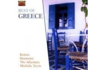 Best of Greece [Arc 2005]