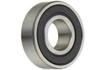 (15 Bearings) - 608-2RS 8x22x7 Sealed Greased Miniature Ball Bearings-15 Bearings