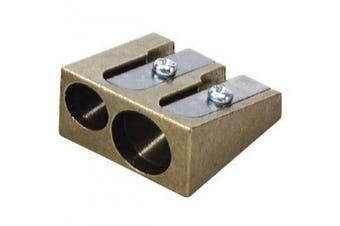 Alvin Brass Wedge Sharpener Replacement Blades 9868B