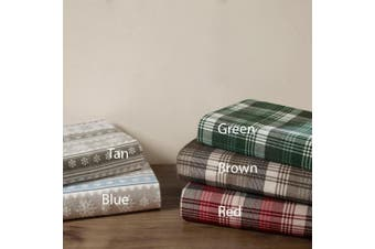 Flannel Sheets Queen Kogan Com