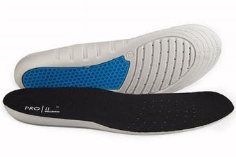 (6-9) - Bodytec Wellbeing Golf series insoles