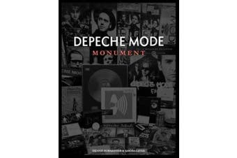 Depeche Mode: Monument