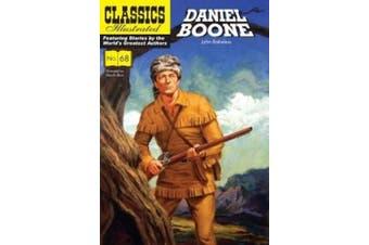 Daniel Boone (Classics Illustrated)