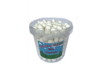 Ellies Jellies® Mint Imperials 730g Bucket