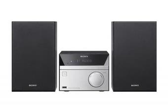 Sony CMT-SBT20 Compact Hi-Fi System with CD Bluetooth NFC