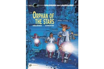 Orphan of the Stars (Valerian and Laureline)
