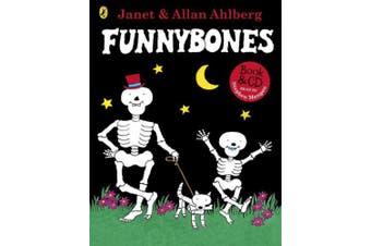Funnybones: Book & CD (Funnybones)