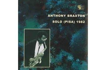 Solo (Pisa) 1982 [Remaster]