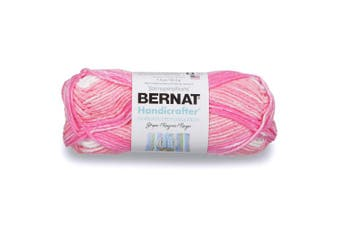 (Pinky) - Handicrafter Cotton Yarn - Stripes