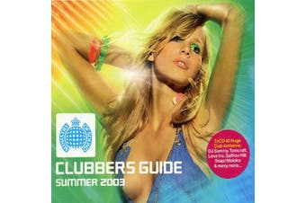 Clubber's Guide Summer 2003