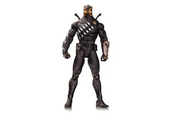 DC Comics Designer Series 1 Greg Capullo's Talon Action Figure