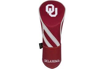 (Oklahoma Sooners) - Collegiate Fairway Headcover