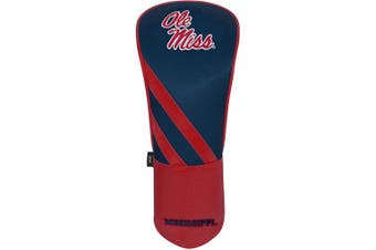 (Ole Miss Rebels) - Team Effort Driver Headcover