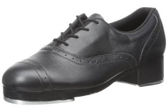 (9 B(M) US, Black) - Bloch Dance Womens Jason Samuels Smith Shoe