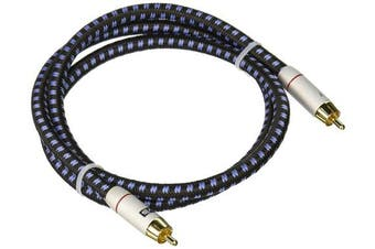 (1 Meter) - SVS SoundPath 1M RCA SoundPath Audio Interconnect