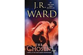 The Chosen: A Novel of the Black Dagger Brotherhood (Black Dagger Brotherhood)