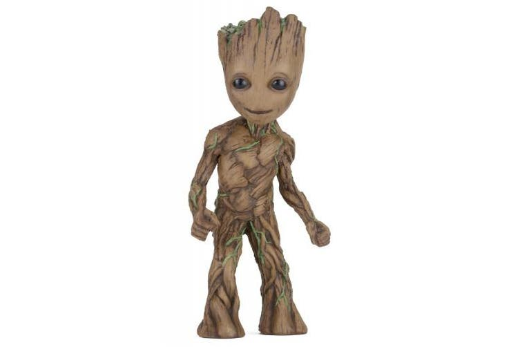 Guardians of the Galaxy 2 Life-Size Baby Groot Foam Figure