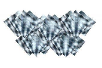 (60 Blue Liners) - Set of 60 Blue Deli Basket Liners! Professional Quality 30cm x 30cm Liners!