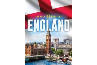 England (Country Profiles)