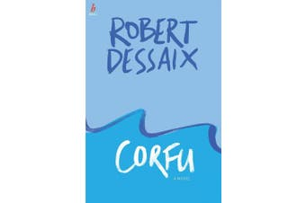 Corfu: A Novel