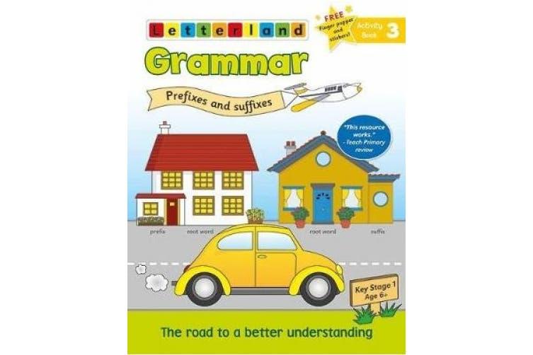 Grammar Activity Book 3 (Grammar Activity Books 1-4)