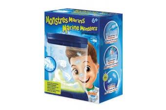 BUKI 125 Marine Monsters Soft Toy