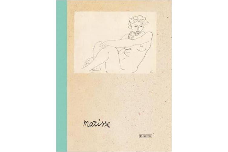 Henri Matisse: Erotisches Skizzenbuch/ Erotic Sketchbook