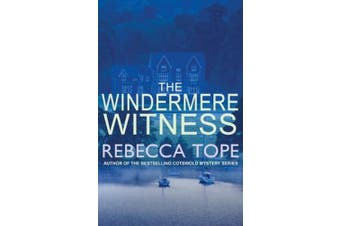 The Windermere Witness (Lake District Mysteries)