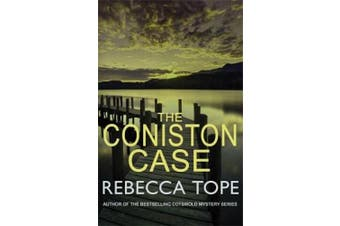 The Coniston Case (Lake District Mysteries)