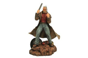 Old Man Logan PVC Figure