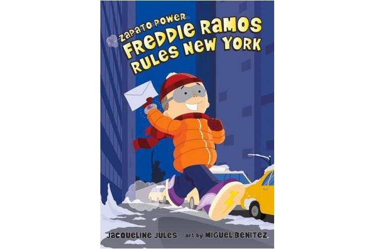Freddie Ramos Rules New York (Zapato Power)