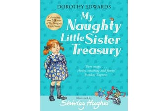 My Naughty Little Sister: A Treasury Collection (My Naughty Little Sister)