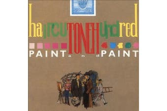 Paint and Paint [Deluxe Edition]