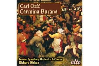 Orff: Carmina Burana