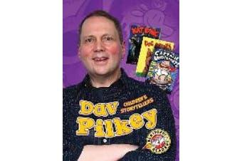 Dav Pilkey (Children's Storytellers)