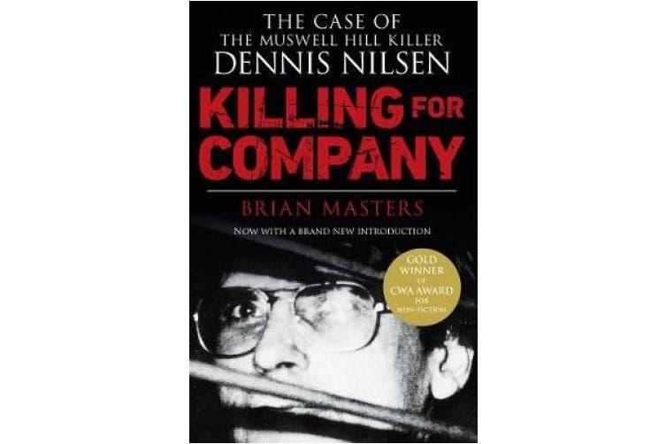 Killing For Company: the true crime classic behind the ITV drama 'Des'