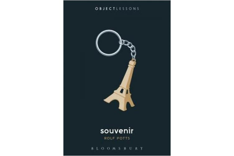 Souvenir (Object Lessons)