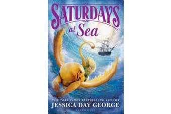 Saturdays at Sea (Tuesdays at the Castle)
