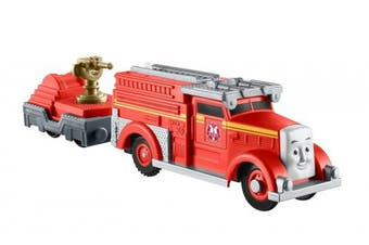 (Single) - Fisher-price Thomas The Train Trackmaster Fiery Flynn New