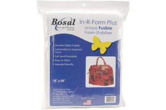 (Original Version) - Bosal In-R-Form Plus Unique Fusible Foam Stabiliser