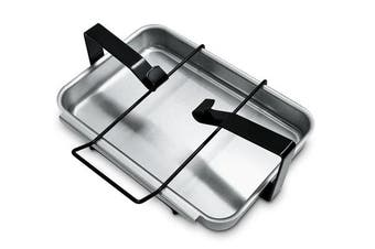 Weber 7515 Catch Pan And Holder, New,  .
