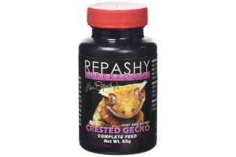 (90ml JAR) - Repashy Crested Gecko Diet Mrp Food Reptile Lizard Day Gecko Leachie Gargoyle