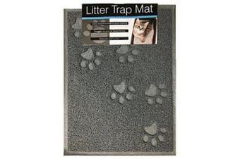 Bulk Buys Cat Litter Trap Mat
