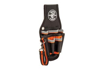 (Small Pouch) - Tradesman Pro Maintenance Tool Pouch Klein Tools 5240