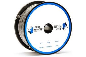 (Welding wire, 0.03) - Blue Demon E71tgs .030 X 2no. Spool Gasless Flux Core Welding Wire