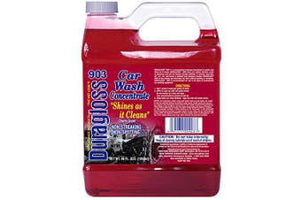 (1890ml) - Duragloss 903 Car Wash Concentrate - 1890ml