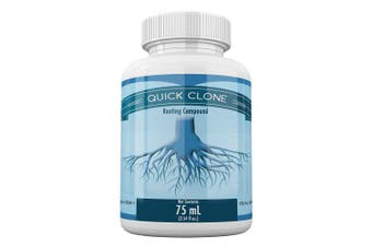 Quick Clone Gel - 75ml - Most Advanced Cloning Gel For Faster, Healthier,