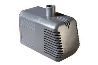 Taam Rio Plus 1100 Aqua Pump And Powerhead 382 Gph, New